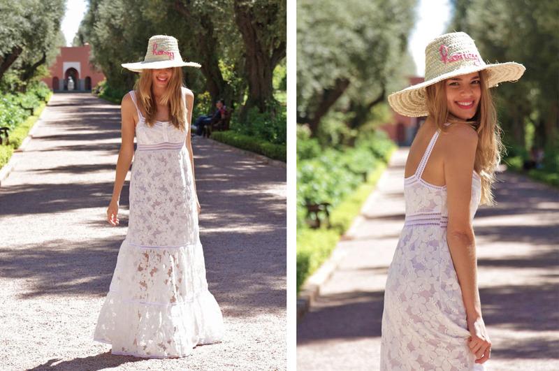 Bloggers #CharoRuiz : Ibiza rocks me by Ana Vide