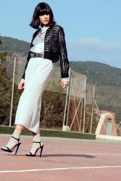 Maria Bernad for Charo Ruiz Ibiza