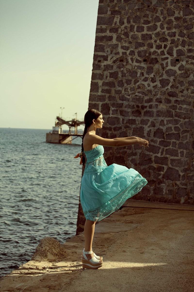 Ibiza, la isla de la sal