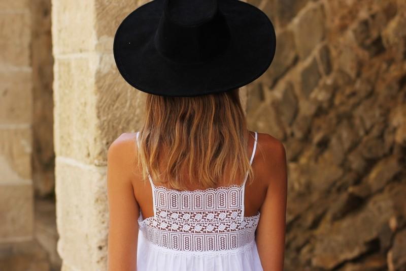 Sorteamos este mini vestido
