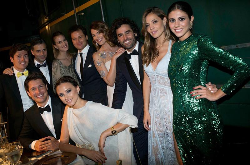Red carpet #Charo Ruiz: Marta Robles y Lady addcit en los Premios Yo Dona